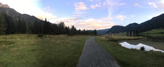 so eine fantastische Landschaft